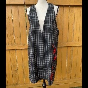 NWT Mango sleeveless dress
